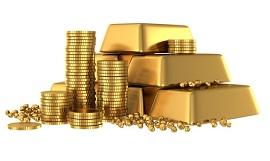 золото сбербанк россии