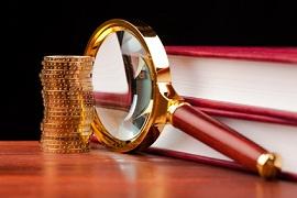 Книги о золоте